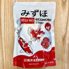 cam mizuho economy fish food cho ca canh