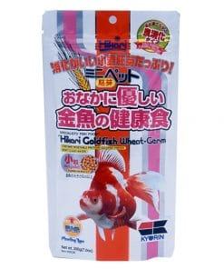 hinh san pham hikari goldfish wheat germ
