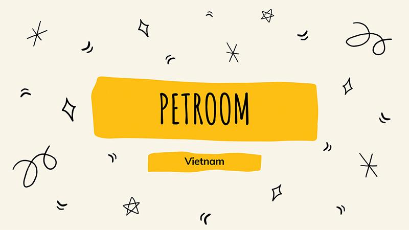petroom noi that thu cung cao cap viet nam