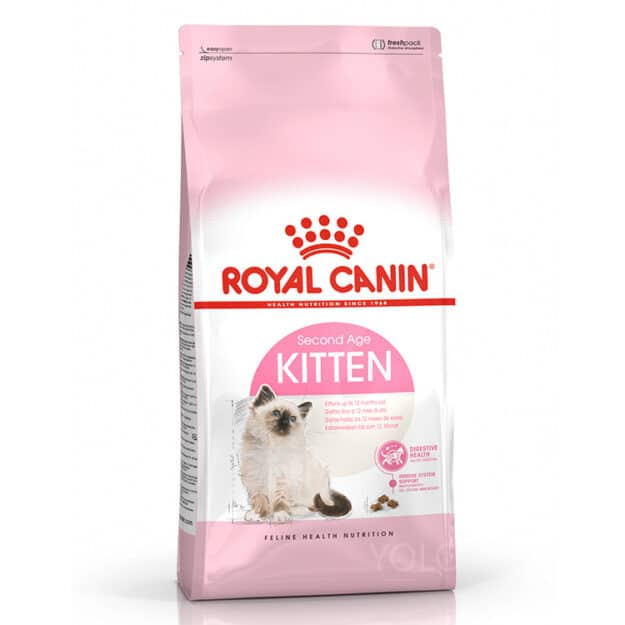 hinh san pham royal canin second age kitten