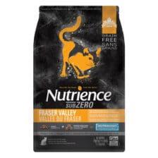 nutrience danh cho moi loai meo trong giai doan phat trien