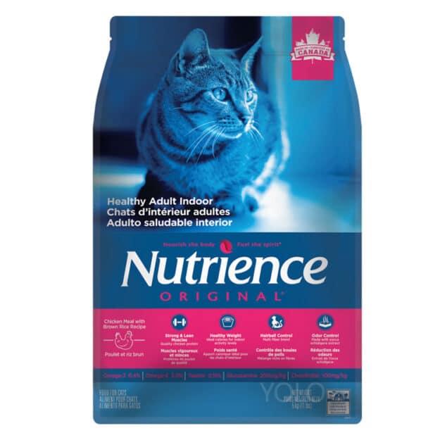 nutrience original cho meo truong thanh xuat xu canada