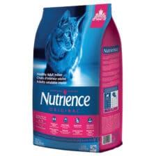 thuc an cho meo truong thanh nutrience original